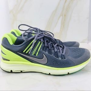 Nike Lunareclipse 3 /Size 11 Men's Running Shoes